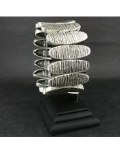 Acadia Metal Bracelet