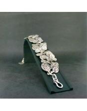 Aldo Metal Bracelet