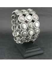 Dali Metal Bracelet