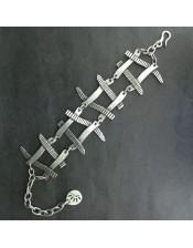 Moore Chain Bracelet