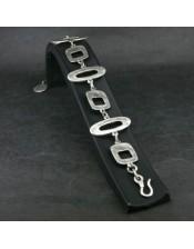 Newyork Metal Bracelet