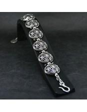 Opra Chain Bracelet