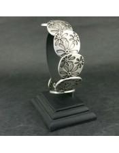 Salvador Metal Bracelet
