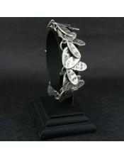 Sinetra Metal Bracelet