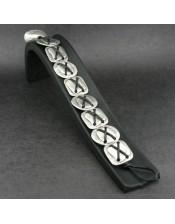 Tourer Leather Bracelet
