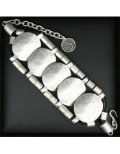 Trailblazer Leather Bracelet