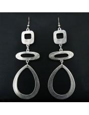 Firavun Earring
