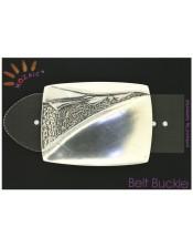 Barrie Belt Buckle