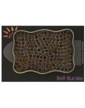 Style Belt Buckle